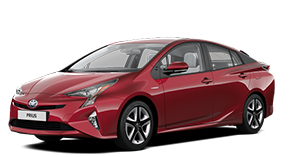 Toyota Prius - Concessionario Toyota Ancona