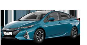 Toyota Nuova Prius Plug-in - Concessionario Toyota Ancona