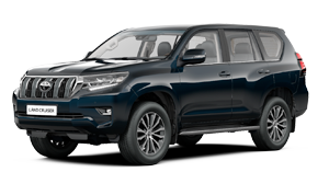 Toyota Land Cruiser - Concessionario Toyota Ancona