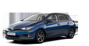 Toyota Auris - Concessionario Toyota Ancona