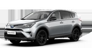 Toyota RAV4 - Concessionario Toyota Ancona